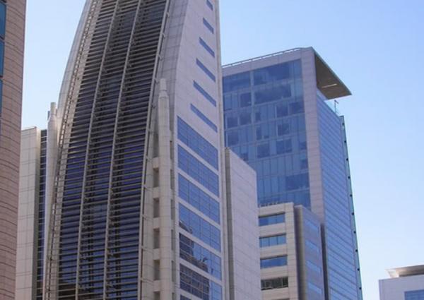 Edificio corporativo Banmedica