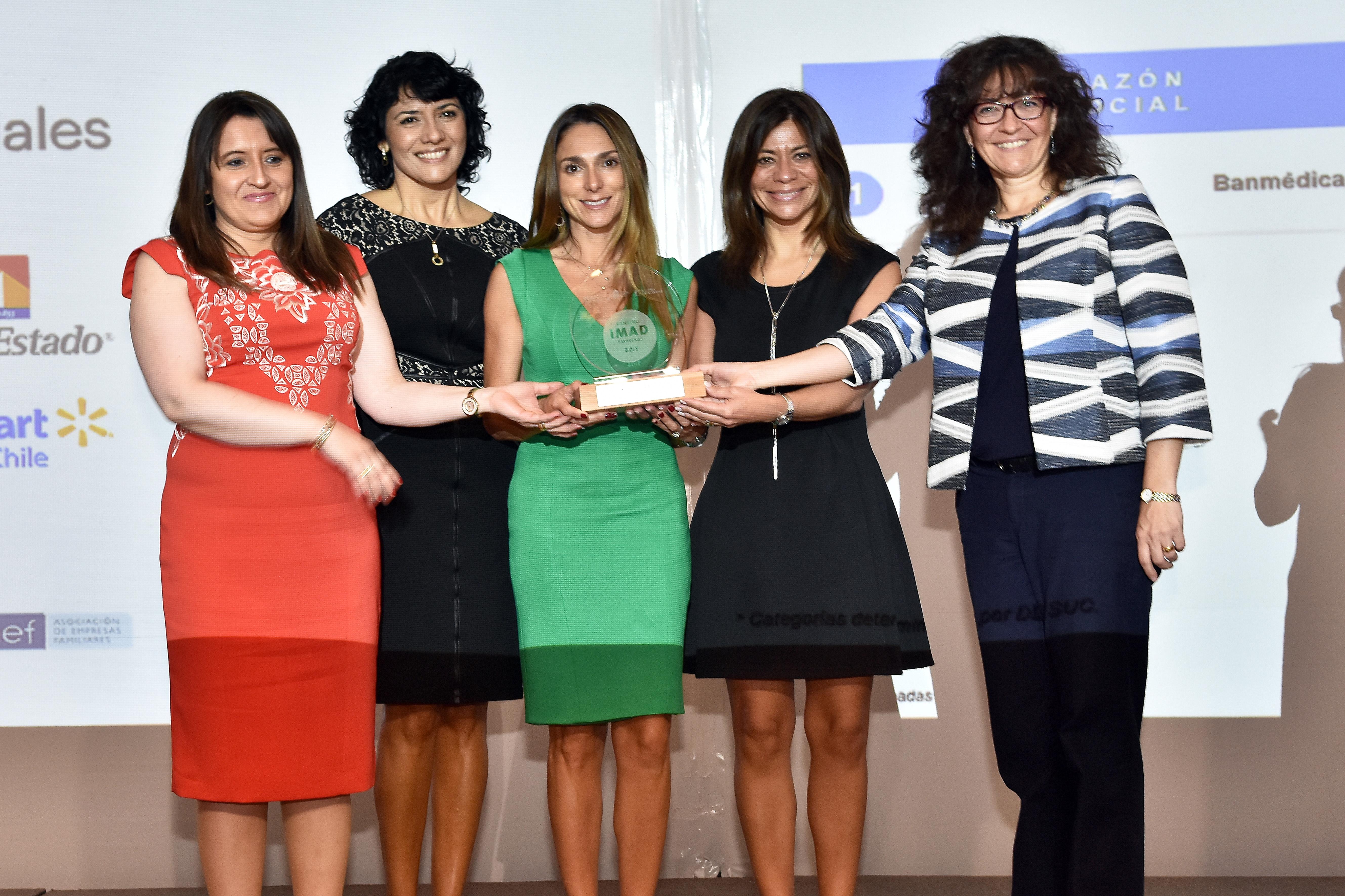 Premio IMAD 2018